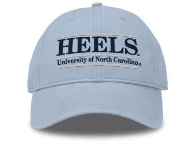 8bd2a3726 North Carolina Tar Heels The Game NCAA Team Color Classic Bar Cap
