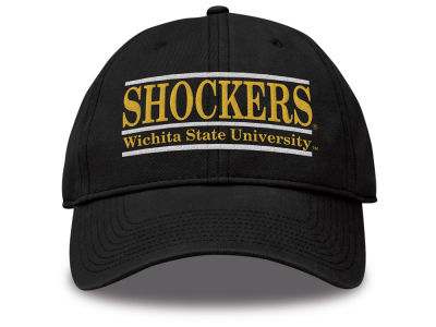 Wichita State Shockers The Game NCAA Team Color Classic Bar Cap