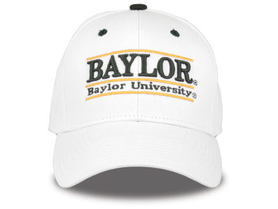 Baylor Bears The Game NCAA Classic Bar Cap