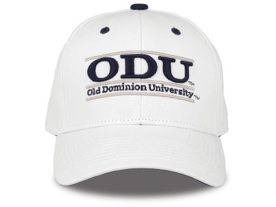 Old Dominion Monarchs The Game NCAA Classic Bar Cap