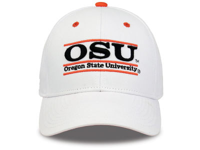 Oregon State Beavers The Game NCAA Classic Bar Cap