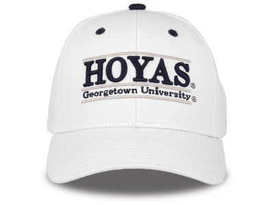 Georgetown Hoyas The Game NCAA Classic Bar Cap