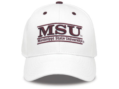 Mississippi State Bulldogs The Game NCAA Classic Bar Cap