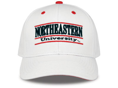 Northeastern Huskies The Game NCAA Classic Bar Cap