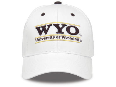 Wyoming Cowboys The Game NCAA Classic Bar Cap