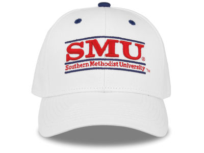 Southern Methodist Mustangs The Game NCAA Classic Bar Cap