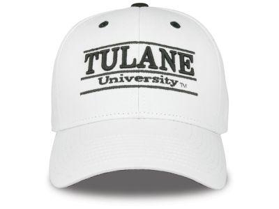 199f912f5ba Tulane Green Wave The Game NCAA Classic Bar Cap