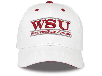 Washington State Cougars The Game NCAA Classic Bar Cap
