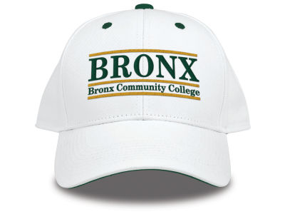 Bronx Community College The Game NCAA Classic Bar Cap
