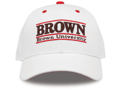 Brown Bears The Game NCAA Classic Bar Cap