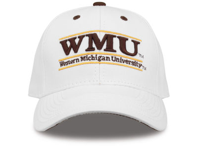 Western Michigan Broncos The Game NCAA Classic Bar Cap