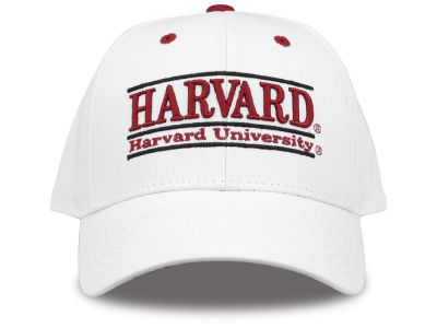 Harvard Crimson The Game NCAA Classic Bar Cap
