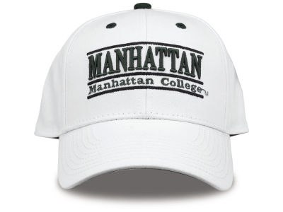 Manhattan College The Game NCAA Classic Bar Cap