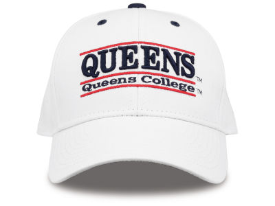 Queens College The Game NCAA Classic Bar Cap