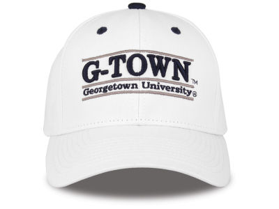 Georgetown Hoyas The Game NCAA Nickname Bar Cap