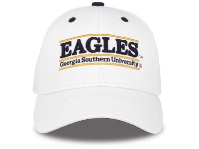 Georgia Southern Eagles The Game NCAA Nickname Bar Cap
