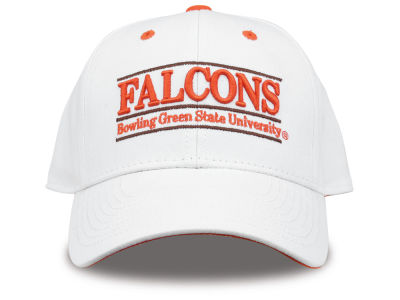 Bowling Green Falcons The Game NCAA Nickname Bar Cap
