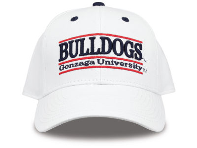 Gonzaga Bulldogs The Game NCAA Nickname Bar Cap