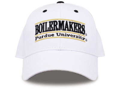 Purdue Boilermakers The Game NCAA Nickname Bar Cap
