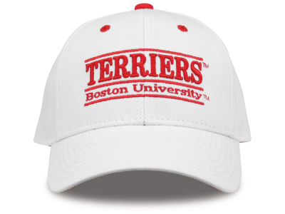 Boston Terriers The Game NCAA Nickname Bar Cap