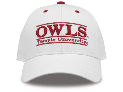 Temple Owls The Game NCAA Nickname Bar Cap