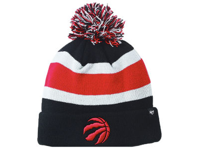 Toronto Raptors '47 NBA Breakaway Pom Knit