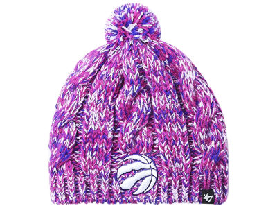 Toronto Raptors '47 NBA '47 Honey Beanie