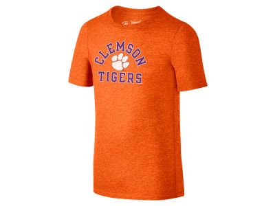 Clemson Tigers The Victory NCAA Youth Dual Blend T-Shirt