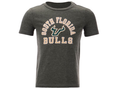 South Florida Bulls The Victory NCAA Toddler Dual Blend T-Shirt