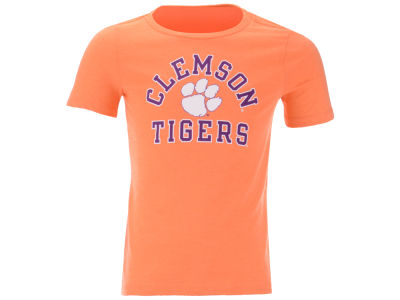 Clemson Tigers The Victory NCAA Toddler Dual Blend T-Shirt