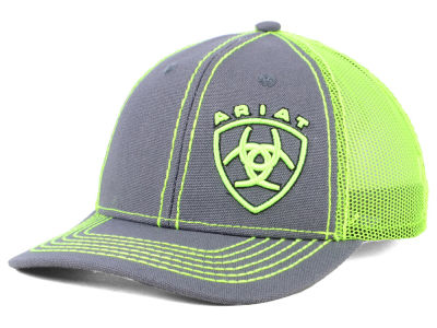 Ariat Youth Offset Shield Cap