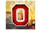 Ohio State Buckeyes NCAA 19 x 15 Logo Artwork Collectibles