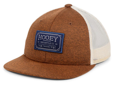 HOOey Youth Doc Snapback Cap