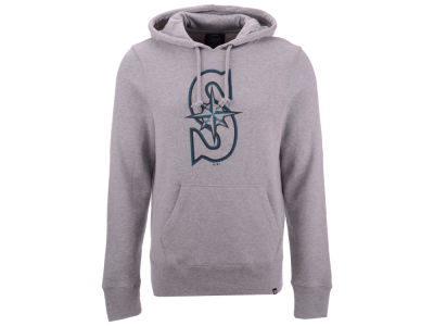 Seattle Mariners '47 MLB Men's Headline Hoodie