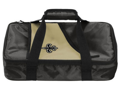 New Orleans Saints Logo Brands Casserole Caddy