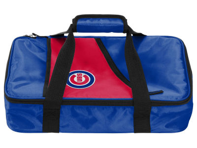 Chicago Cubs Logo Brands Casserole Caddy