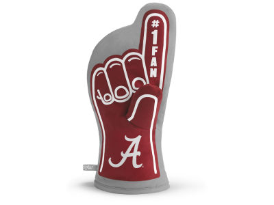 Alabama Crimson Tide Sportula #1 Fan Oven Mitt