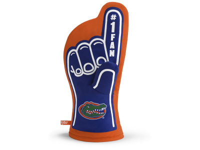 Florida Gators Sportula #1 Fan Oven Mitt