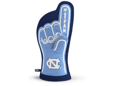 North Carolina Tar Heels Sportula #1 Fan Oven Mitt