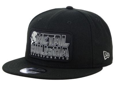 4f81a608 Metal Mulisha Metal Mulisha Jail Break 9FIFTY Snapback Cap