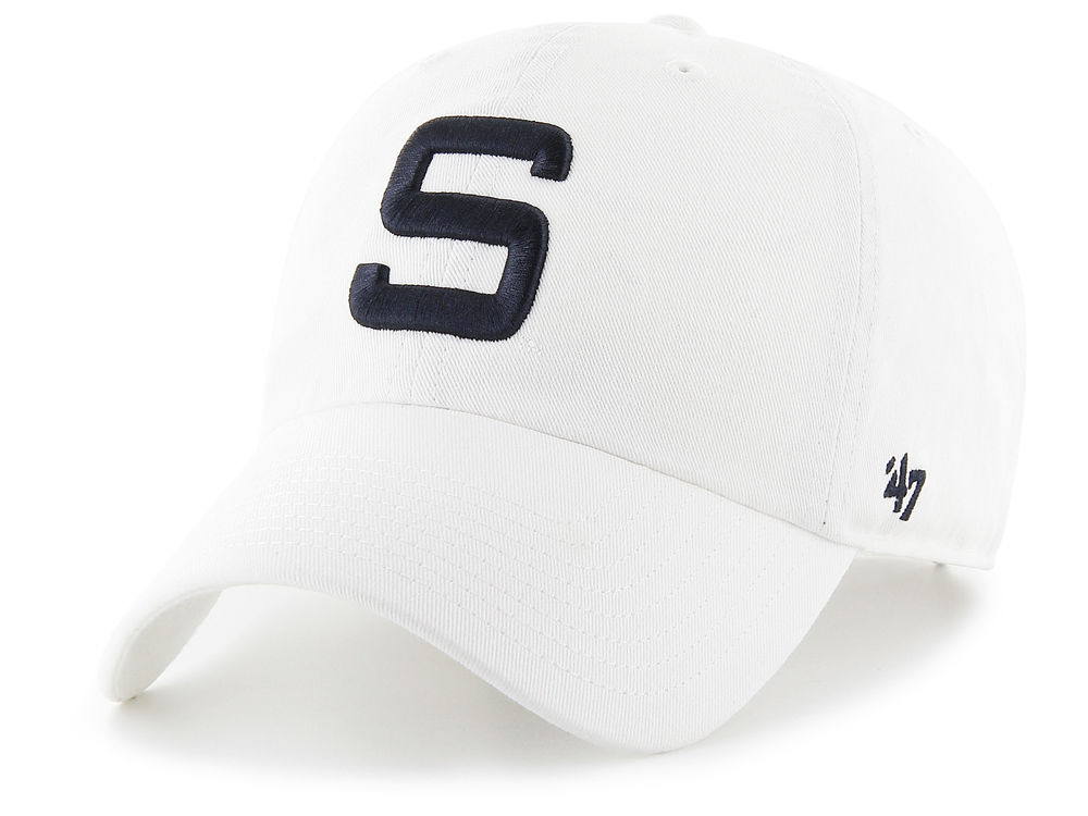 e419f2ca ... coupon code penn state nittany lions 47 ncaa 47 clean up cap 2ec0c  0d579 ...