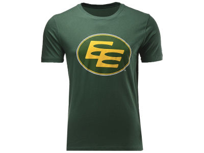 Edmonton Eskimos New Era CFL Men's Retro Logo T-Shirt