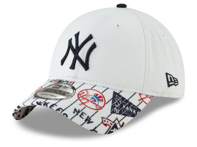 c5e45d95c6f New York Yankees New Era MLB Loudmouth 9TWENTY Cap