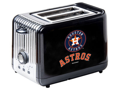 Houston Astros Boelter Brands Toaster