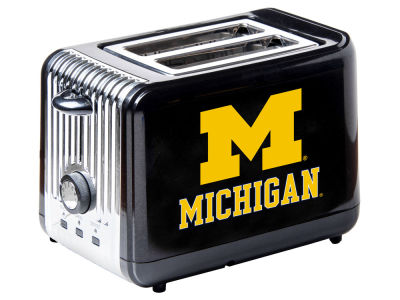 Michigan Wolverines Boelter Brands Toaster