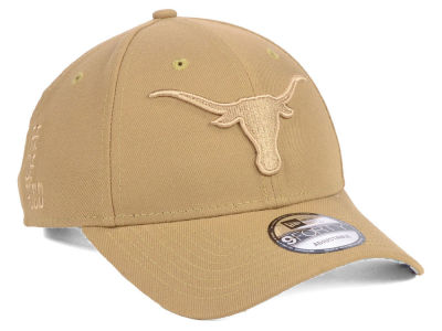 Texas Longhorns New Era NCAA Fredrico 9FORTY Cap