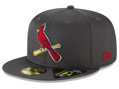 St. Louis Cardinals New Era MLB Recycled 59FIFTY Cap