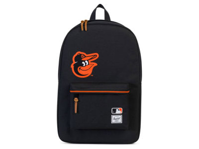Baltimore Orioles Herschel Heritage Backpack