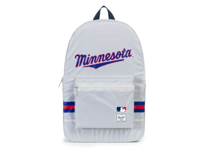 Minnesota Twins Herschel Packable Daypack
