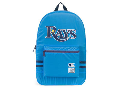 Tampa Bay Rays Herschel Packable Daypack